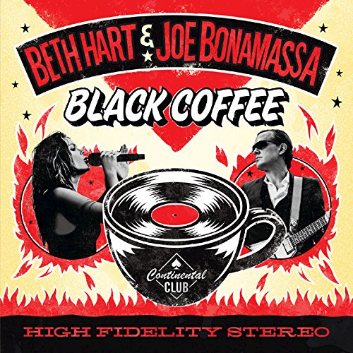 Beth Hart And Joe Bonamassa - Black Coffee - Limited Edition - CD - FLAC - 2018 - RiBS Download