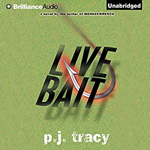 Live Bait Audiobook