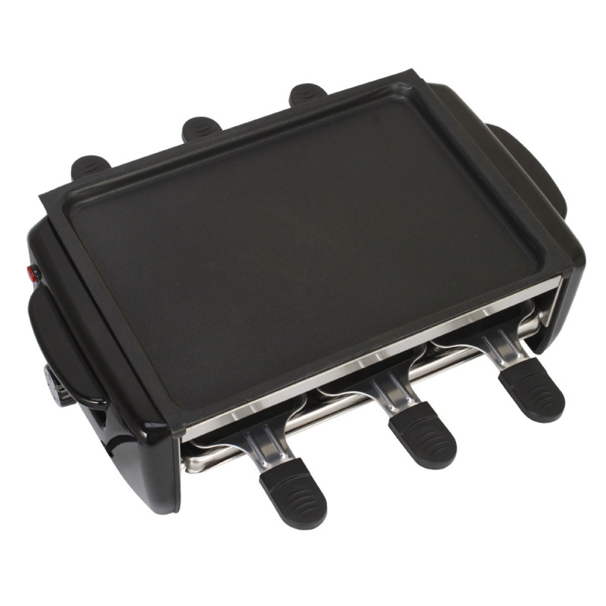Korean Electric Oven Home Rauchfrei Barbecue Pan Haushalt Elektrische Grill Tray Rauchfrei Barbecue Plate Commercial Teppanyaki