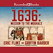 1636: Mission to the Mughals | Griffin Barber, Eric Flint