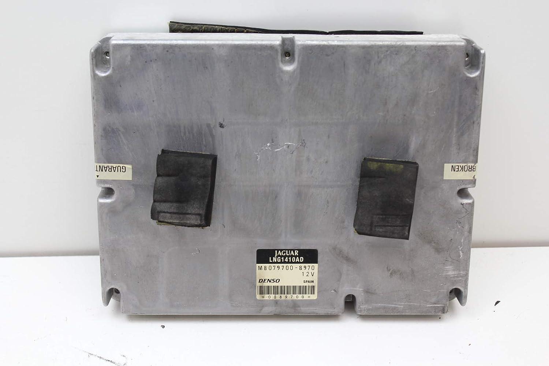 Amazon com: Jaguar 01-02 XKR Supercharged LNG1410AD Computer