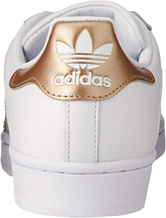 | adidas Women's Low Top Sneakers Trainers Shoes