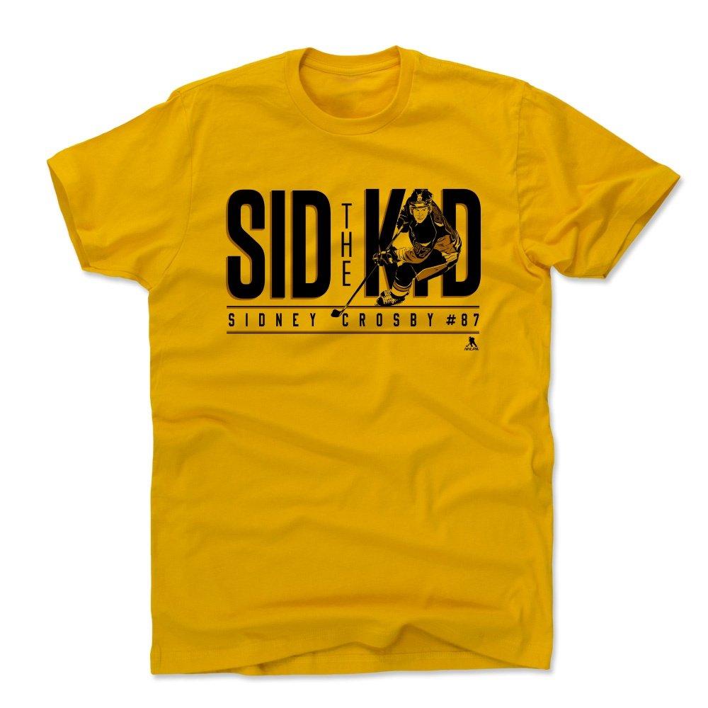 500 LEVEL Sidney Crosby Shirt - Pittsburgh Hockey Men's Apparel...