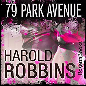 79 Park Avenue Audiobook