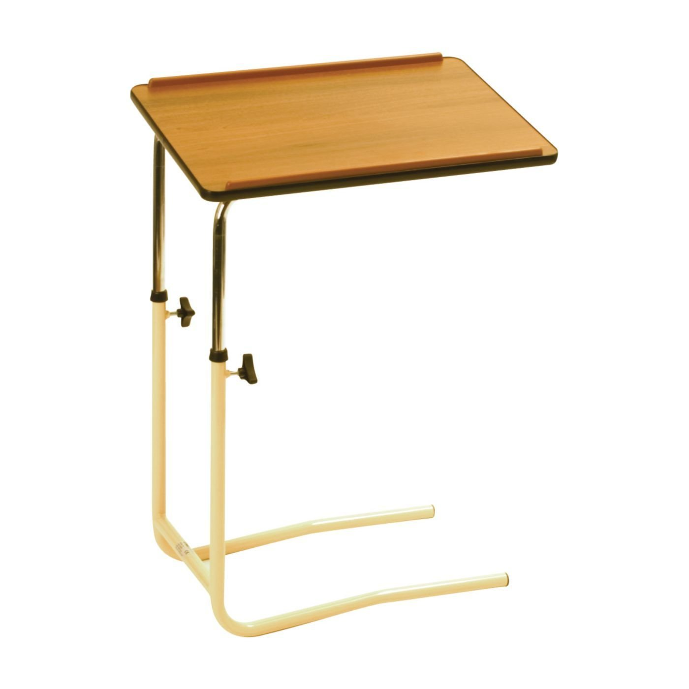 Days 48210 Overbed Table Without Casters, Shape, ()