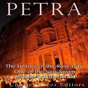 Petra Audiobook
