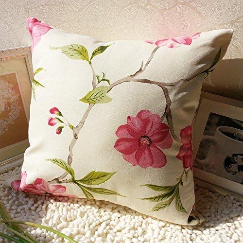 Casa sofá decoración del coche adorno Hold manta almohada ...