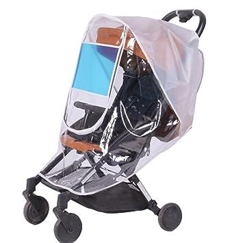 Amazon.com: Universal Baby Stroller Weather Shield ...