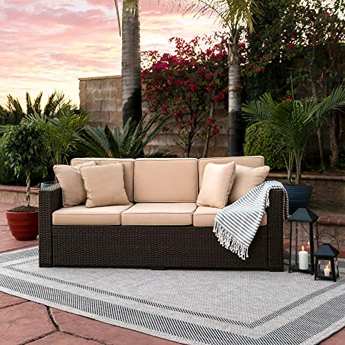 Buy choice products patio furniture