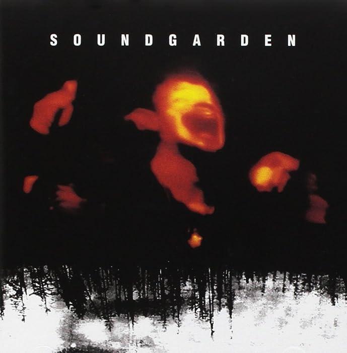 Top 8 Sound Garden Cds
