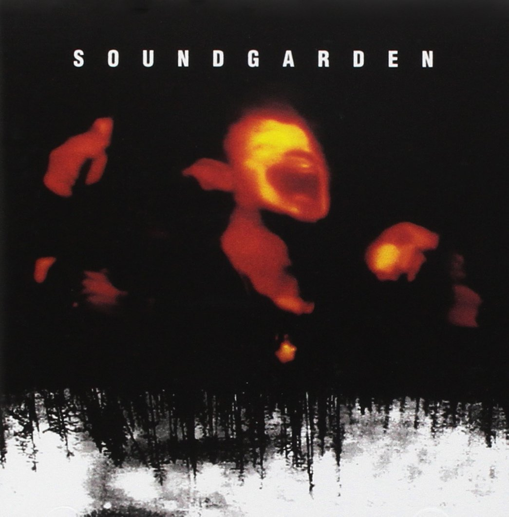 CD : Soundgarden - Superunknown (Remastered)