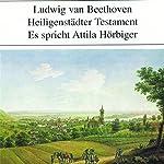Heiligenstädter Testament   Ludwig van Beethoven