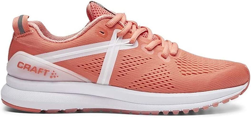 Craft X165 2019 - Zapatillas de Running para Mujer, Color Blanco ...