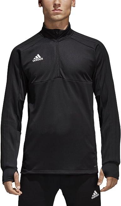 Firmar Penetrar Goma de dinero  Amazon.com : Adidas Condivo 18 Training Top 2 : Clothing