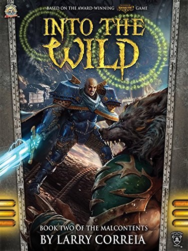 Into the Wild (The Malcontents Book 2)