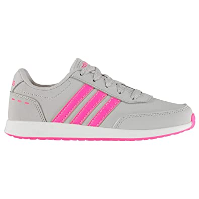 promo code 3cca7 486b8 adidas Girls Switch Trainers: Amazon.co.uk: Shoes & Bags
