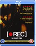 Rec 1 [Blu-ray] [2007]