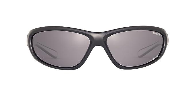 a81b21d19b50 Sinner Sunglasses Shift SISU-634 Polarized 13-P10: Amazon.co.uk: Clothing