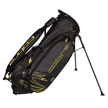 Cobra 2019 Tour Crown - Bolsa de Golf con Soporte de 4 vías ...