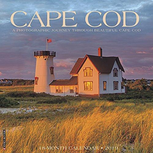 Cape Cod Calendar 2019 Amazon.: Cape Cod 2019 Calendar : Office Products