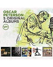 5 Original Albums (5 CD Set)