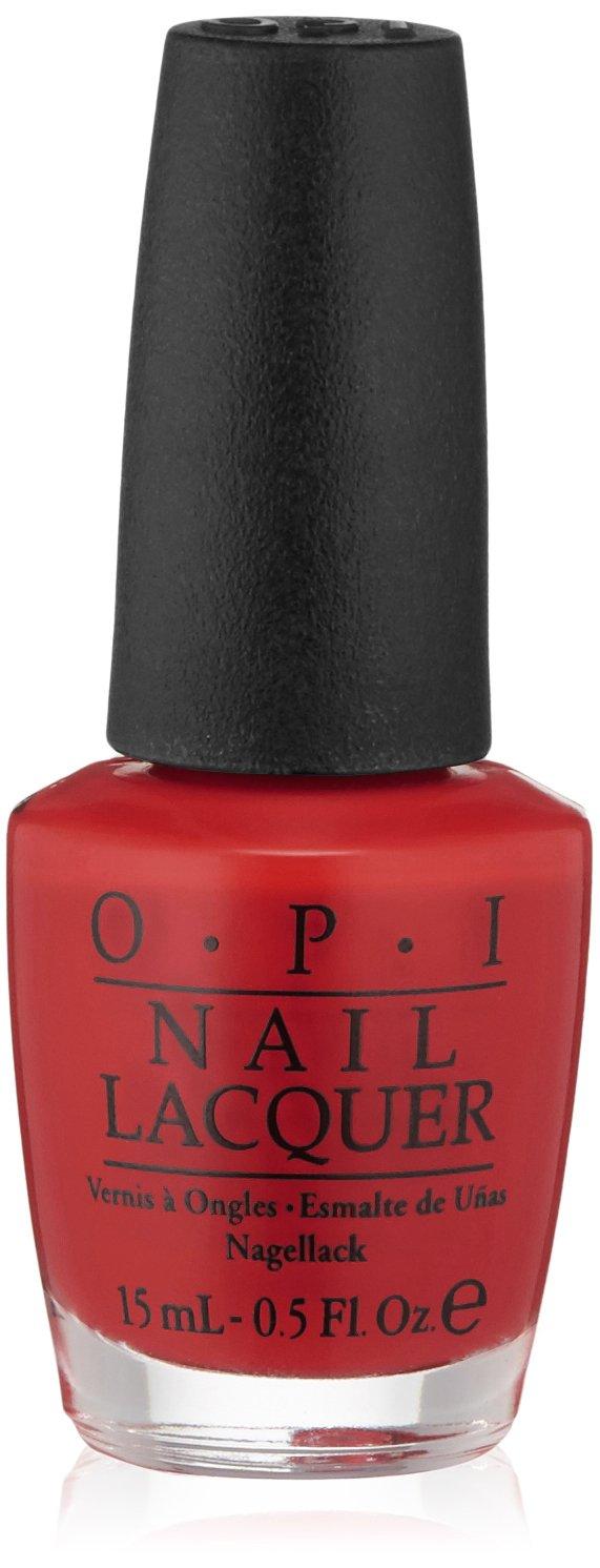Amazon.com: OPI Nail Lacquer, The Thrill of Brazil, 0.5 fl. oz ...