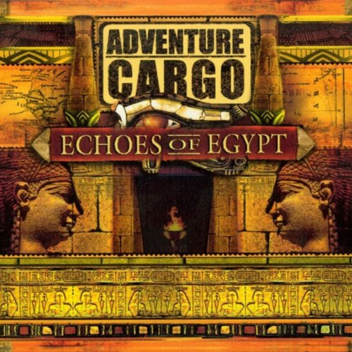 Echoes of Egypt [Clean]