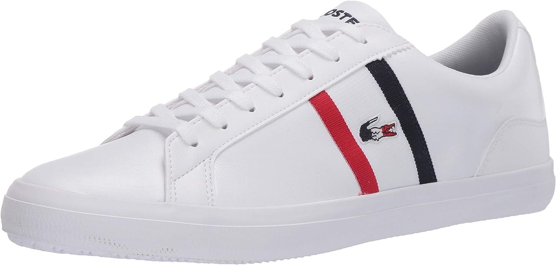 lacoste men's lerond sneaker