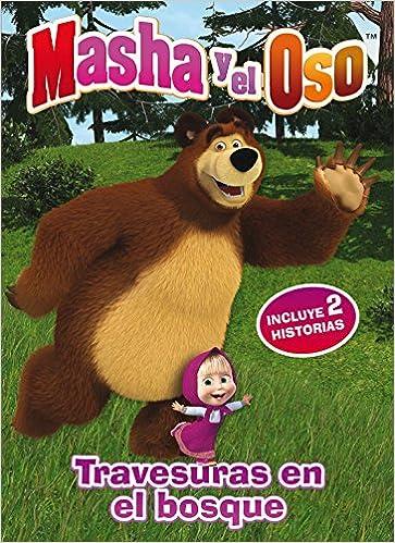 Cuento del oso marronoso