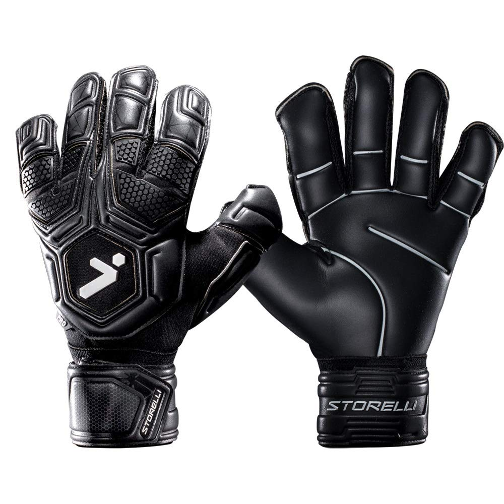 ExoShield Gladiator Pro 2 Gloves No-Spines