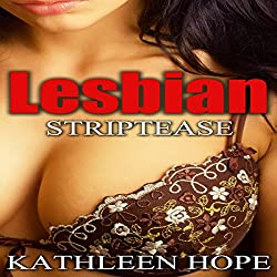 Lesbian Striptease
