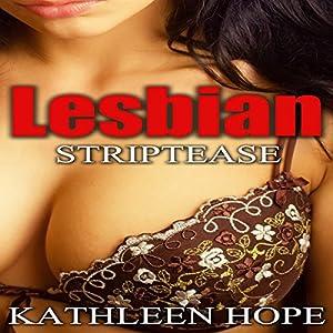 Lesbian Striptease Audiobook