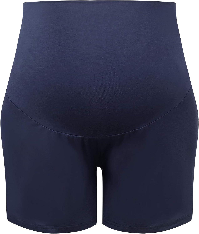 Pantaloncini da donna per gravidanza Amorbella