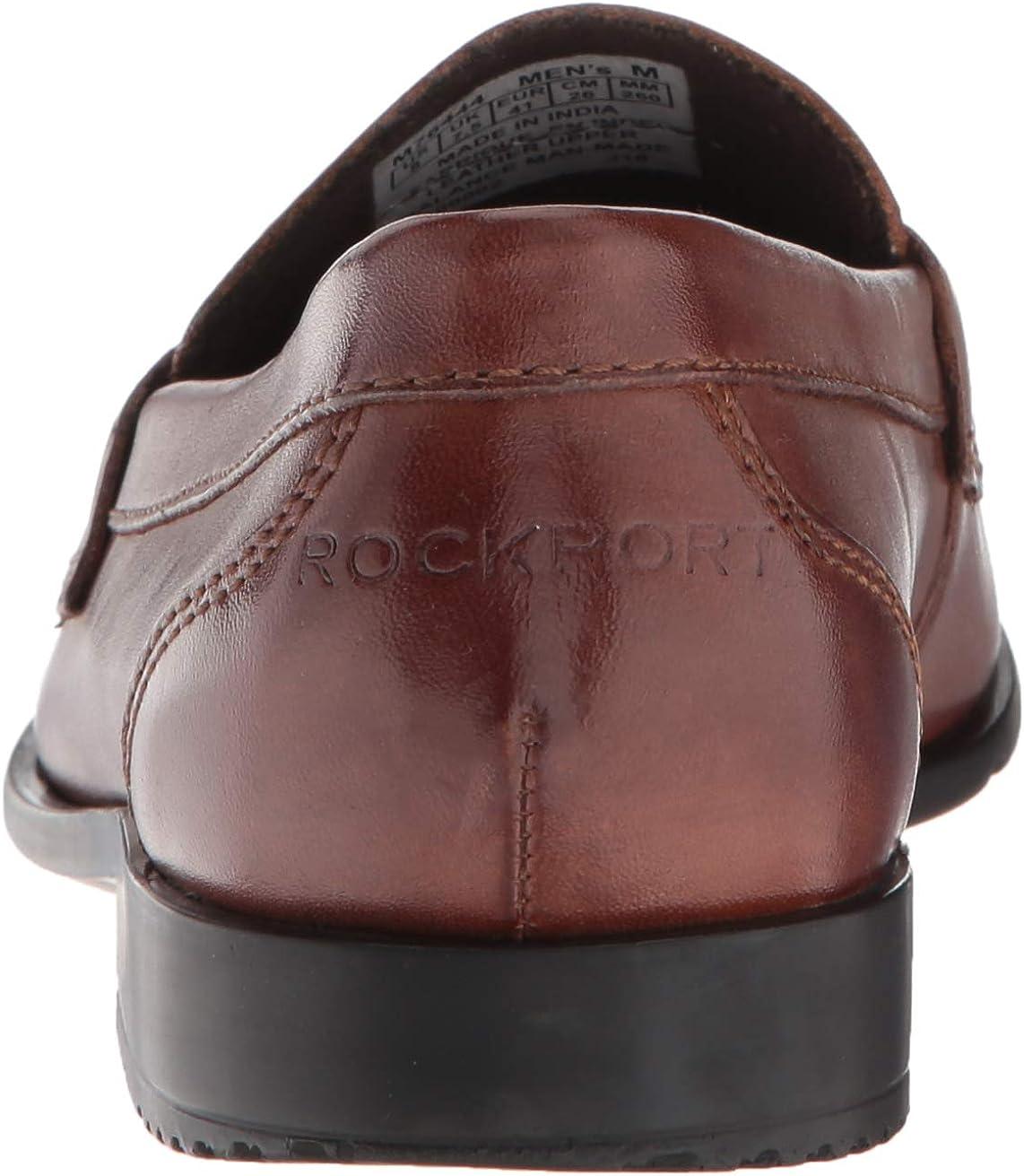 Rockport Mens Classic Lite Penny Loafer