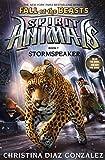 Stormspeaker (Spirit Animals: Fall of the Beasts, Book 7)