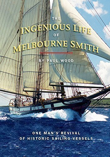 Endeavour Wood (The Ingenious Life of Melbourne Smith)