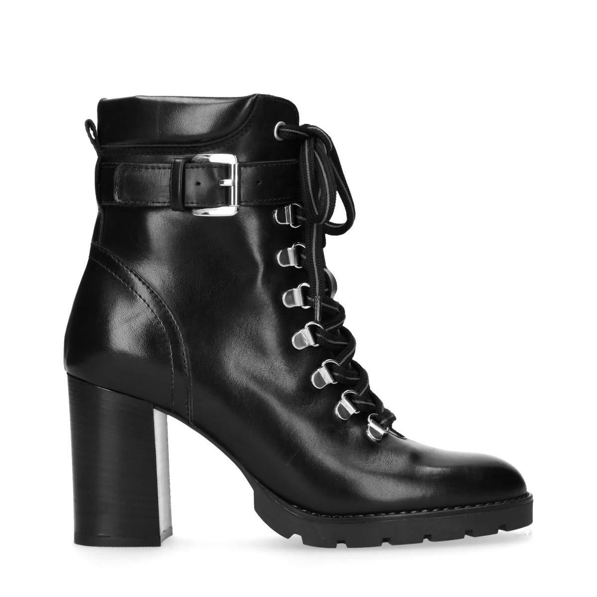 Sacha Schuhe   Damen Stiefeletten   Leder    | Verkauf