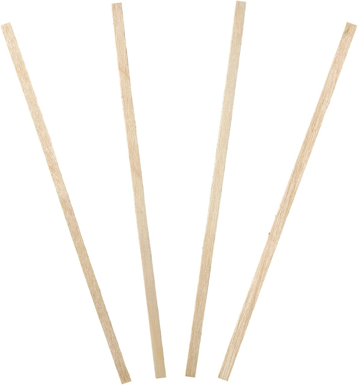 CiboWares 5.5 Inch Wood Coffee Beverage Stirrers, Package of 1000