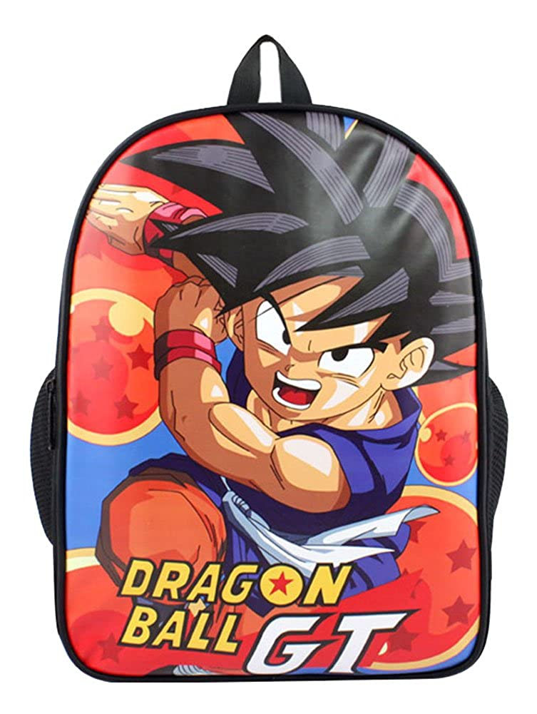 Gumstyle Anime Pattern Cosplay Backpack Rucksack Knapsack Schoolbag Daypack Satchel for Boys and Girls