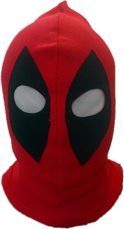 Winter Skull Mask Balaclava Beanies Hats Men Ghost Skull Full Face Out Door Hood Beanie