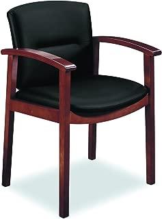 product image for HON Park Avenue Guest Chair, Black UR10