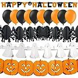 Dekoset für Halloween