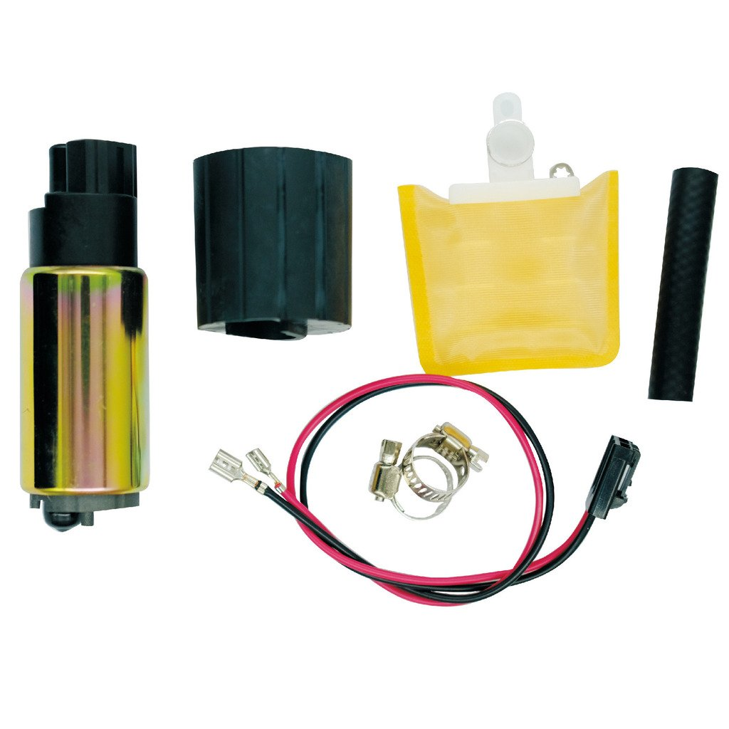 Custom New Electric Intank Fuel Pump With Installation Nissan System Kit Fit Mitsubishi Toyota E2284 Automotive
