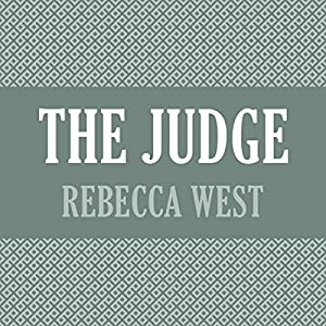 The Judge Audiobook