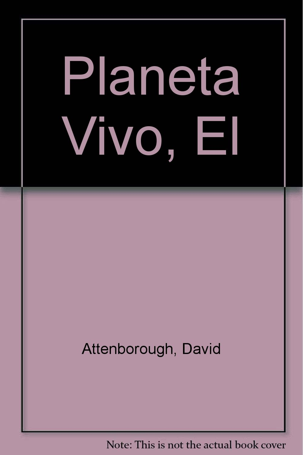 planeta vivo el spanish edition