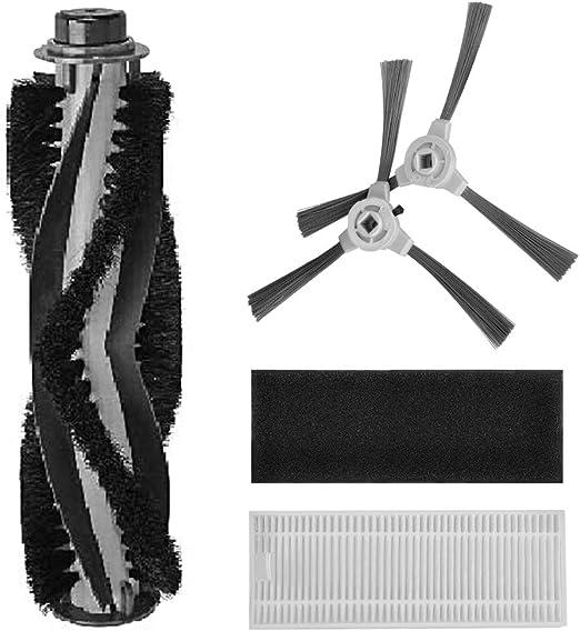 Amazon.com: Robot Kit de accesorios de vacío, cepillo de ...