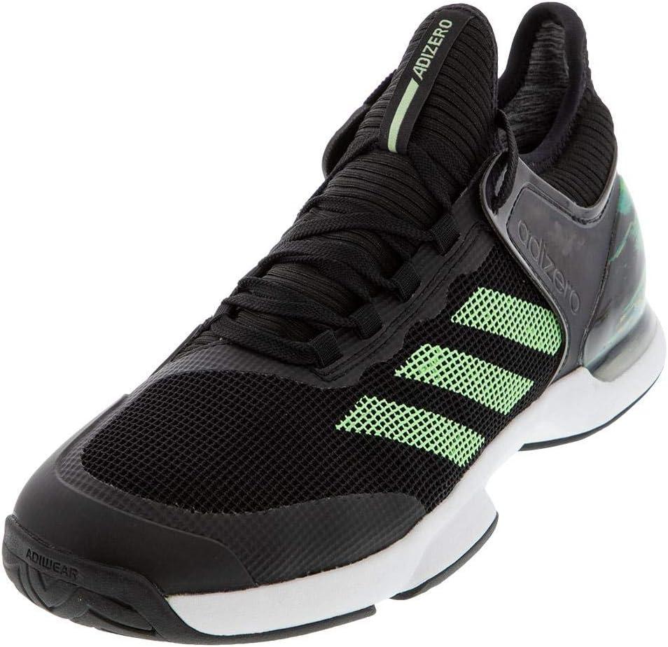adidas Adizero Ubersonic 2.0 Shoe - Men's Tennis 61-ZPn8XubLSL1001_