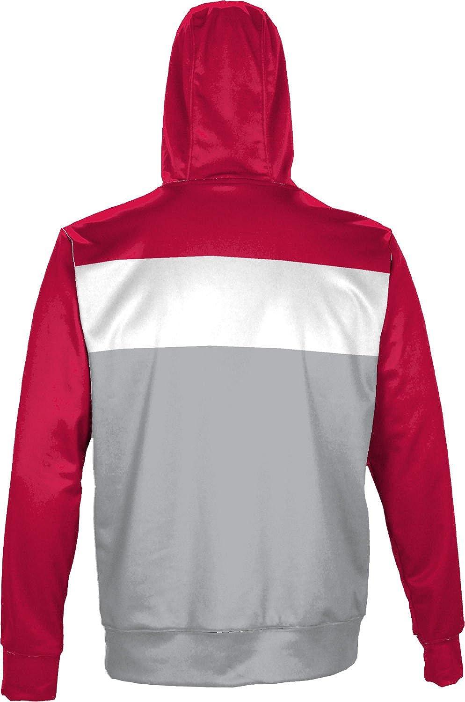 ProSphere Sacred Heart University Boys Hoodie Sweatshirt Prime