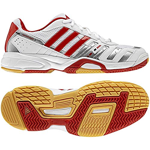 Adidas Womens Speedcourt White Adidas 5 5 Adidas Speedcourt Womens White wtfdqxS