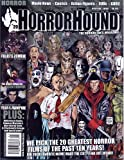 HorrorHound Magazine 20 VAMPIRES Famous Monsters of Filmland FRANK LANGELLA Zombies 20 GREATEST HORROR MOVIES November 2009 C